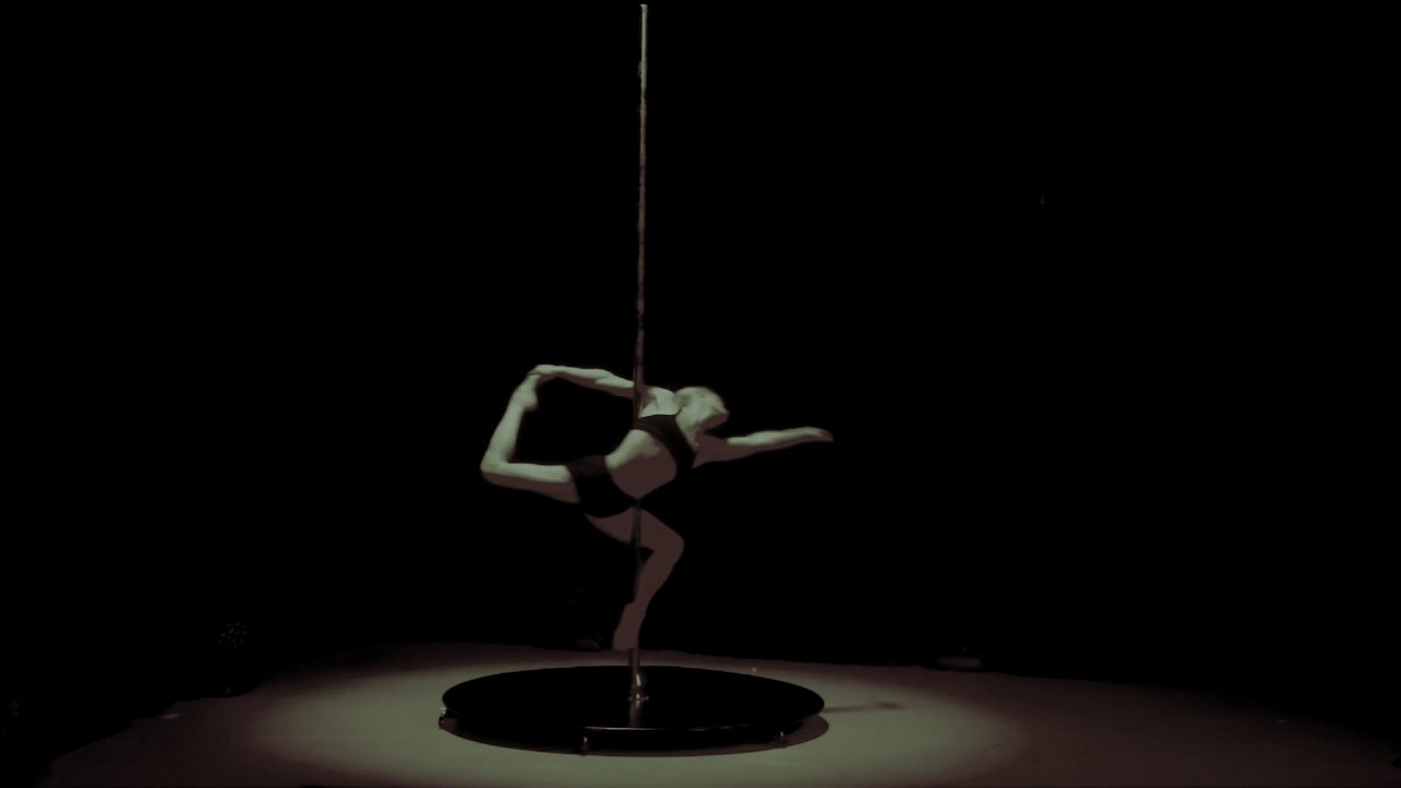cirkadance spectacle pole dance