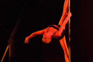 pole dance dimanche